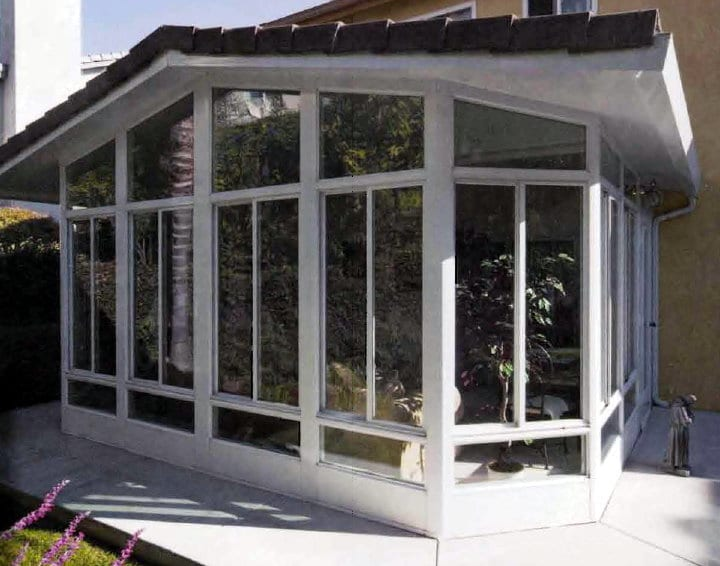 Aluminum Patio Covers Company Wilkeson WA